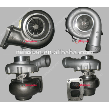 6152-81-8500 Turbocompresor de Mingxiao China